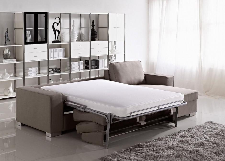 Sectional Sleeper Sofa | Lazy Boy Sectionals | Queen Sofa Sleeper