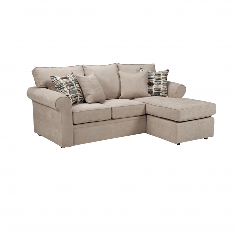 Sectional Sleeper Sofa | Sleeper Loveseat | Sectional Sofa Sleeper With Chaise