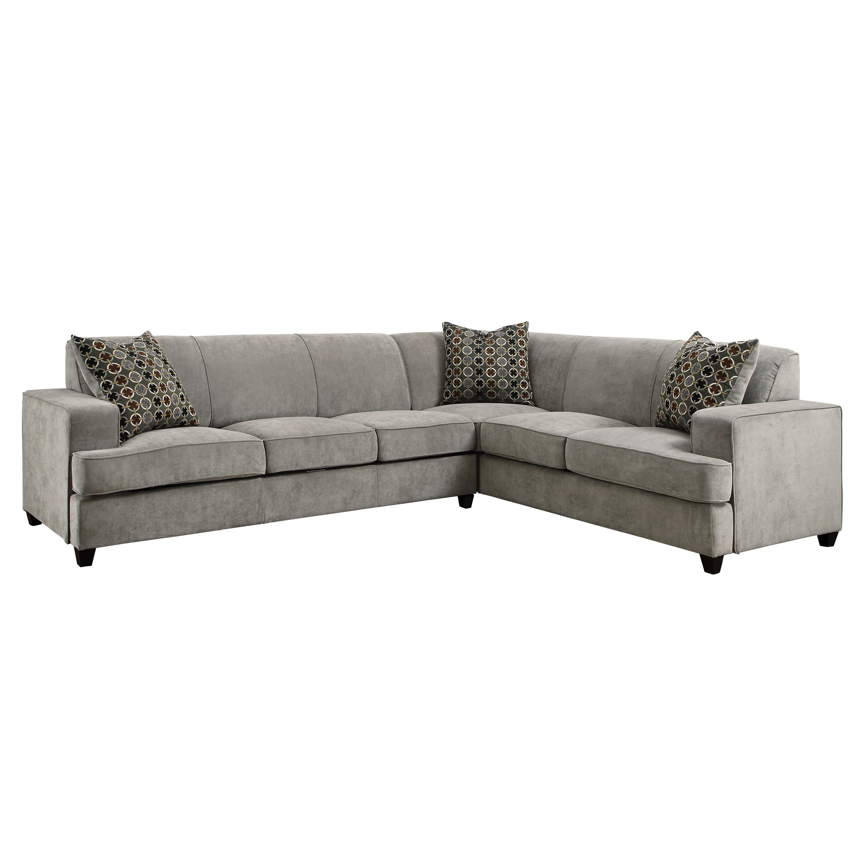 Sectional Sleeper Sofa | Sleeper Sectional | Sectional Sleeper Sofa Queen