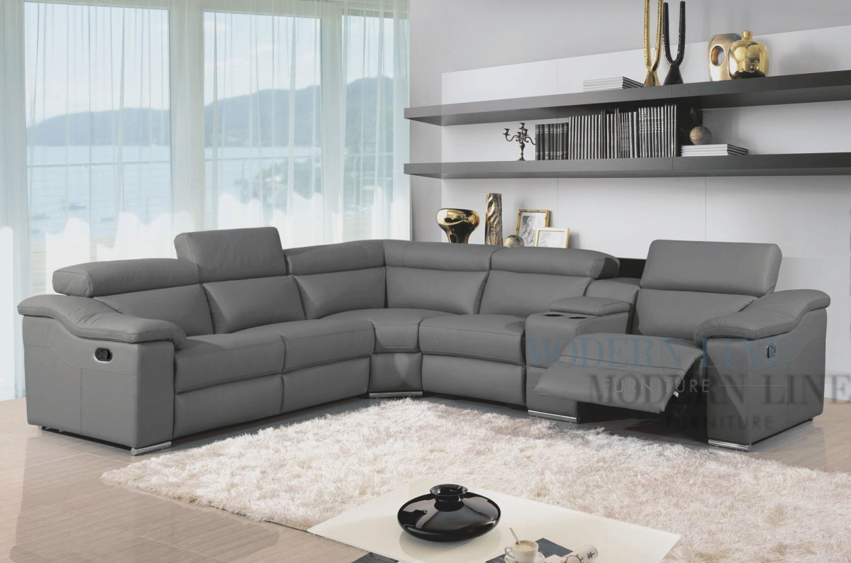 Sectional Sofa With Chaise | Cheap Sectional Couches | Red Sectional Sofa