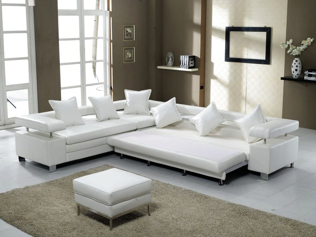 Sectional Sofa with Pull Out Sleeper | Sectional Sofas Sleepers | Sectional Sleeper Sofa