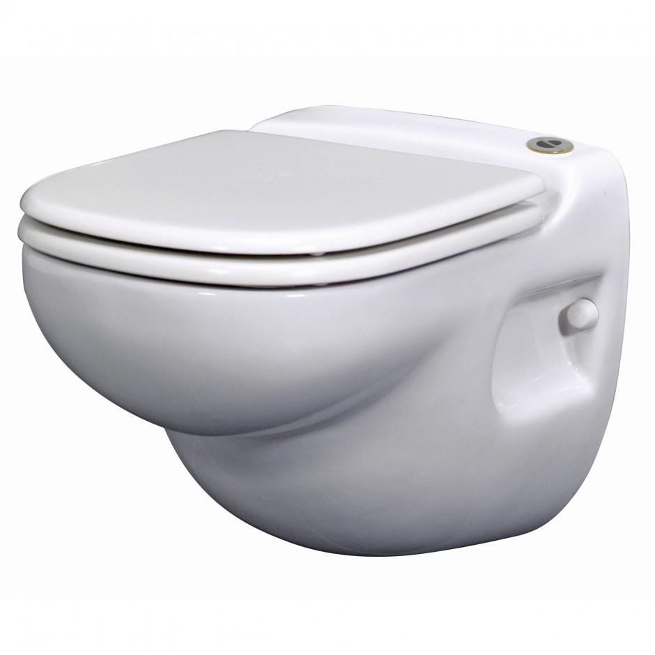 Sfa Website | Saniflo Compact Toilet Seat | Saniflo