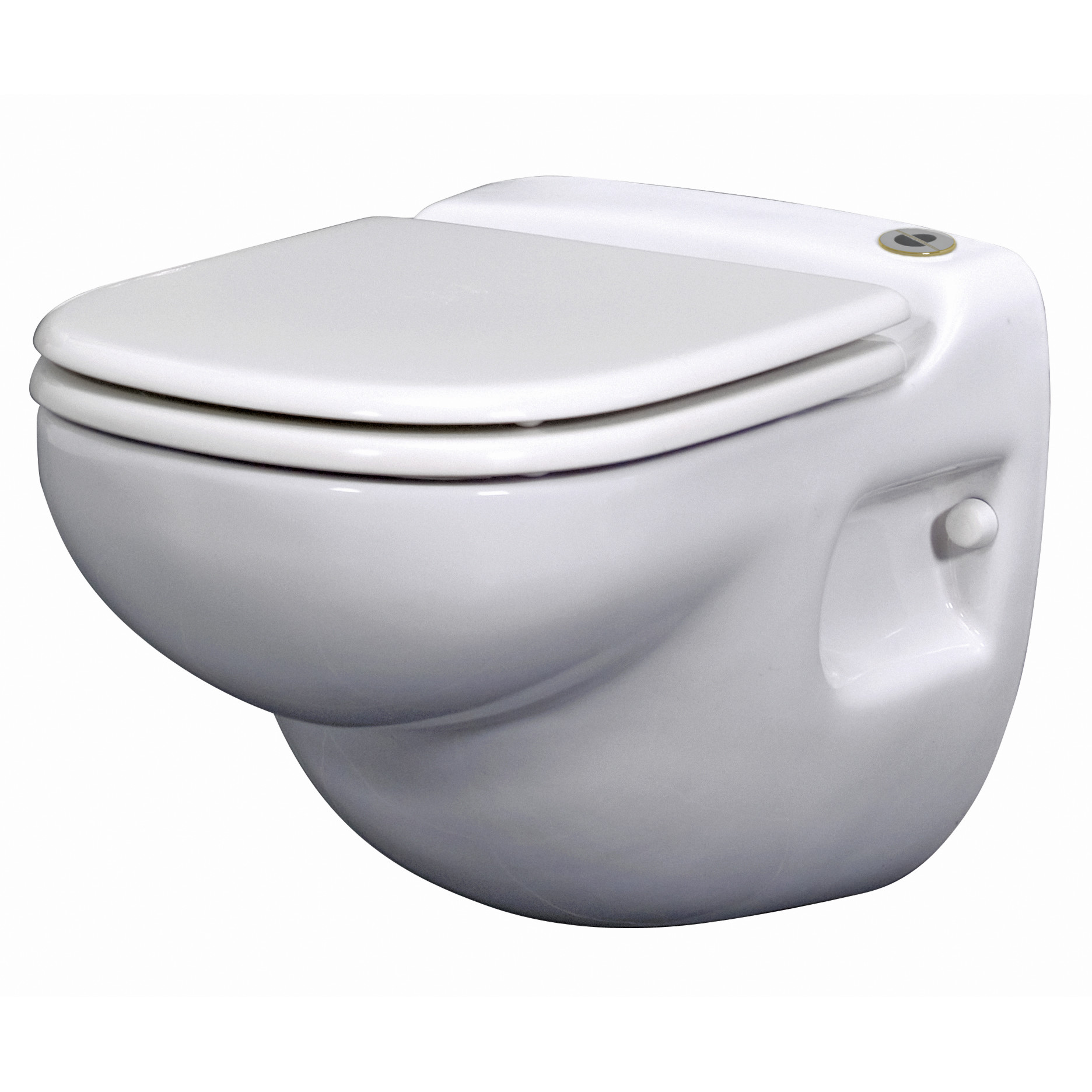 Sfa Website | Saniflo Compact Toilet Seat | Saniflo