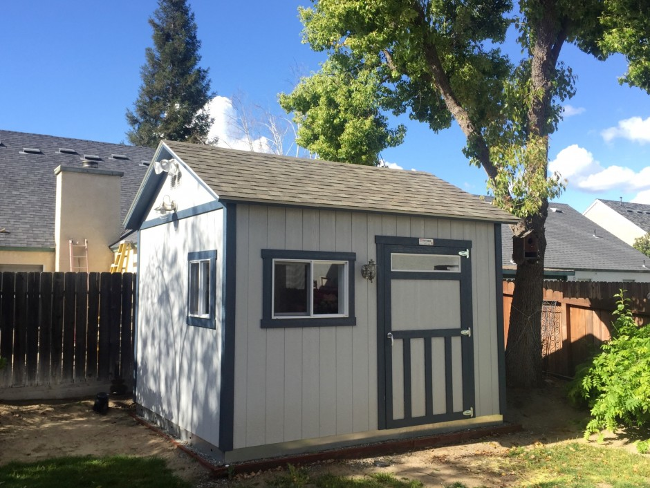 Shed Building Kits | Lowes Outdoor Buildings | Tuff Shed Cabins