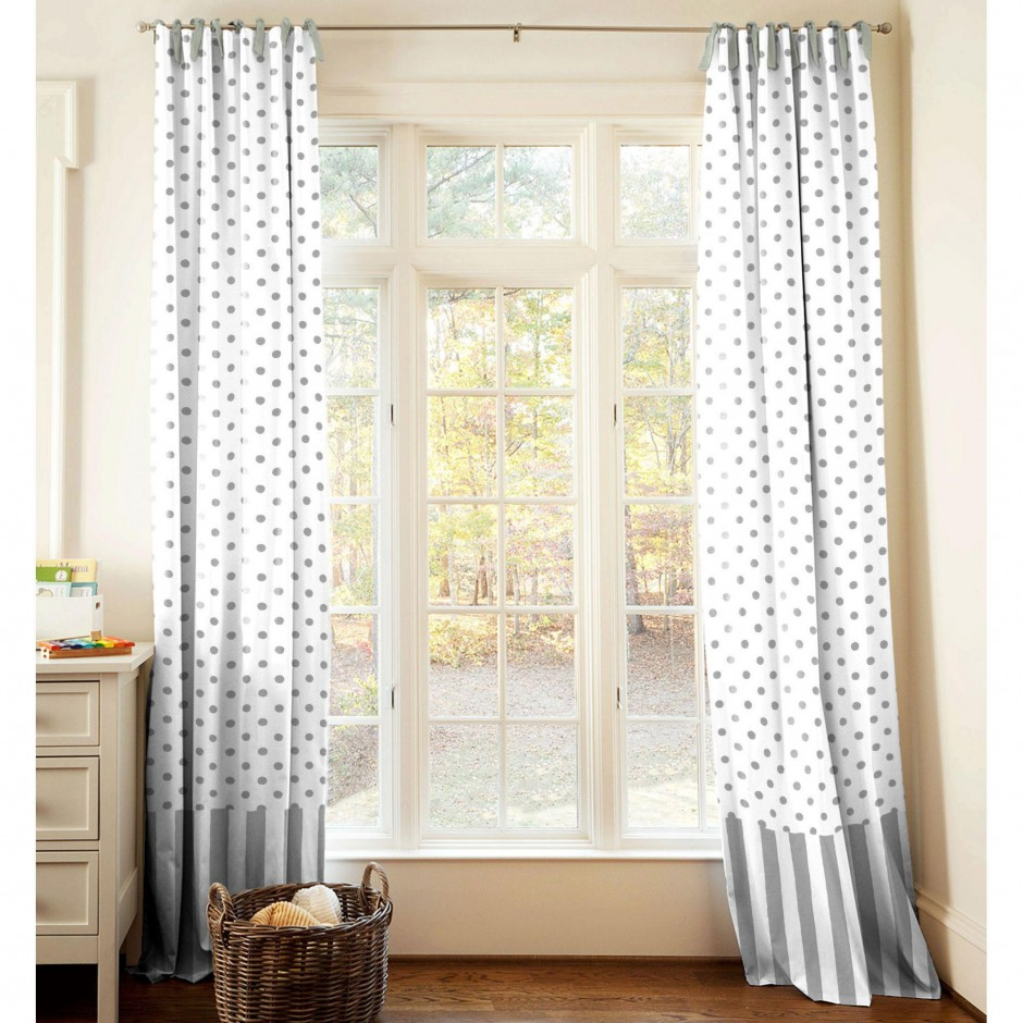 Sheer Curtains On Sale   Kohls Drapes   96 Inch White Curtains