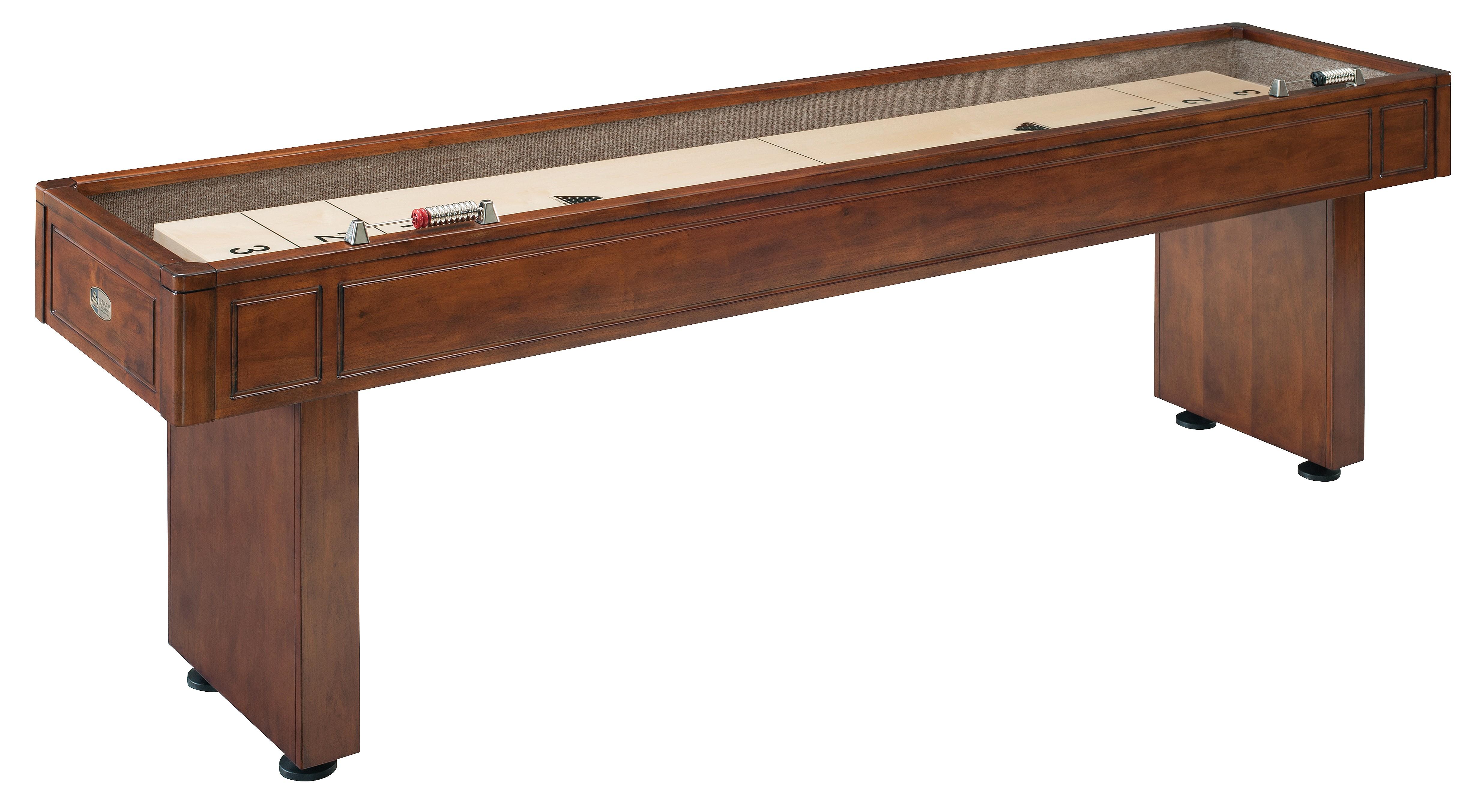 Shuffle Board Game | Bob Wood Shuffleboard | Shuffleboard Table