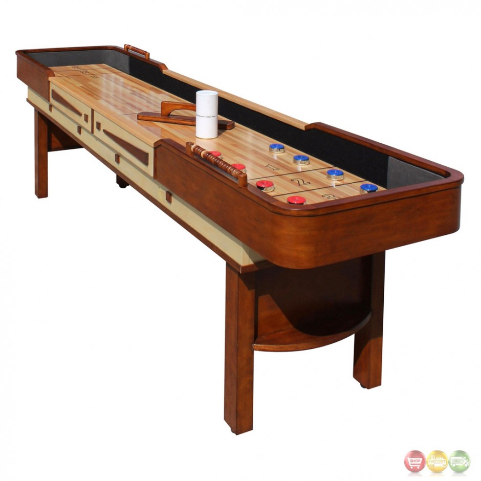 Shuffleboard For Sale Used | Shuffleboard Table | Table Shuffleboard For Sale
