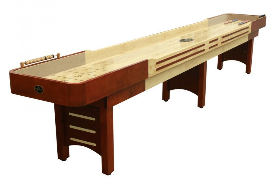 Shuffleboard Rules Table | Shuffleboard Table | American Shuffleboard
