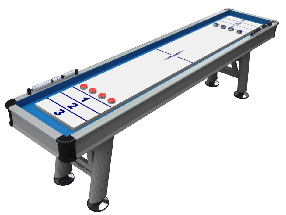 Shuffleboard Table Dimensions | Shuffleboard Table | Used Shuffleboards For Sale