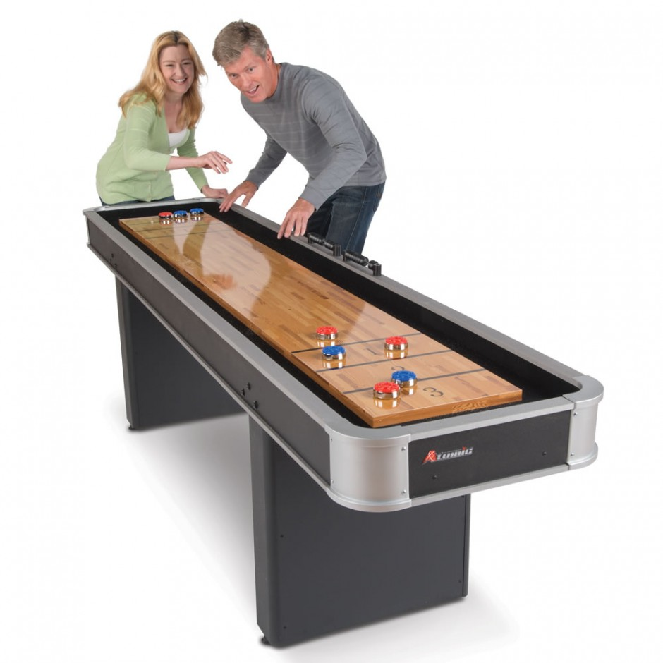 Shuffleboard Table | Used Shuffleboards For Sale | Shuffleboard Table Craigslist