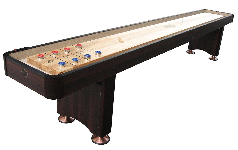 Shuffleboard Table Width | Shuffleboard Table | Shuffleboard Table Reviews