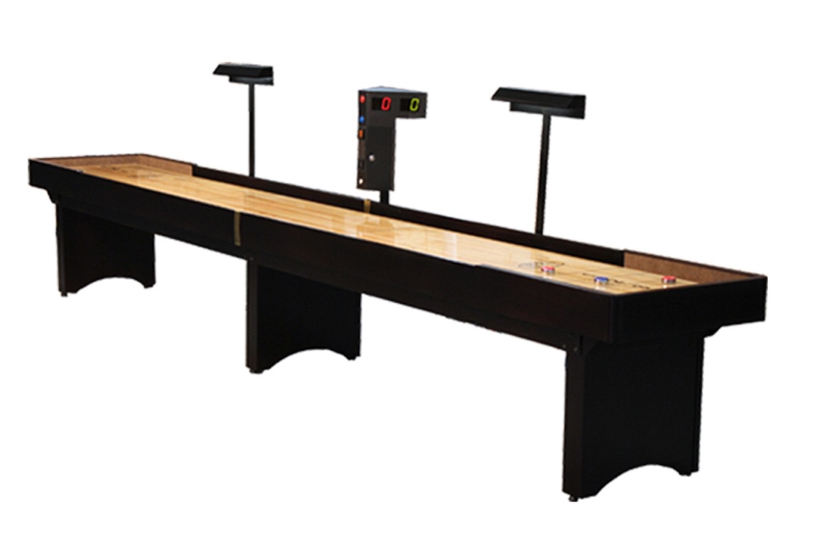Shuffleboards for Sale | Shuffleboard Table | 16 Foot Shuffleboard Table