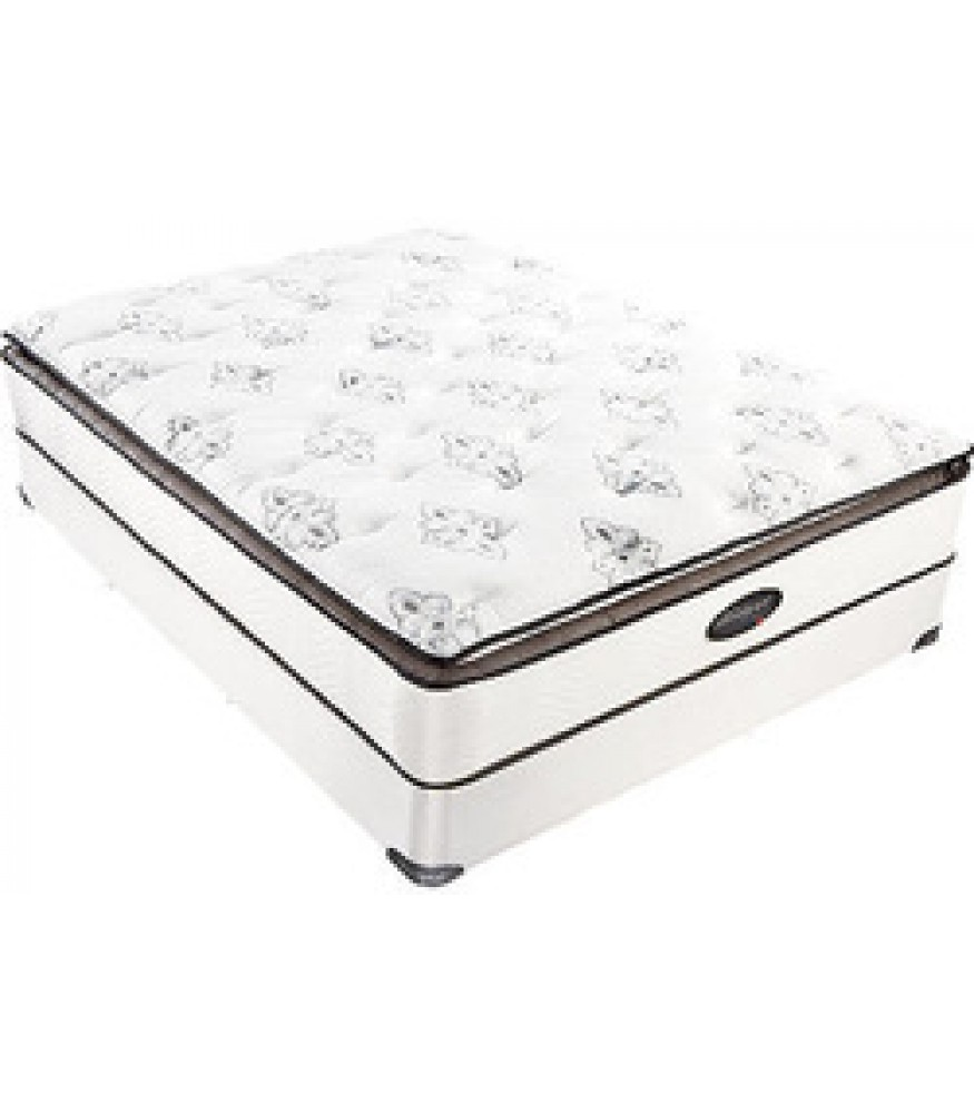 Simmons Beautyrest Mattress | Beautyrest Recharge Shakespeare Collection | Beauty Rest Recharge