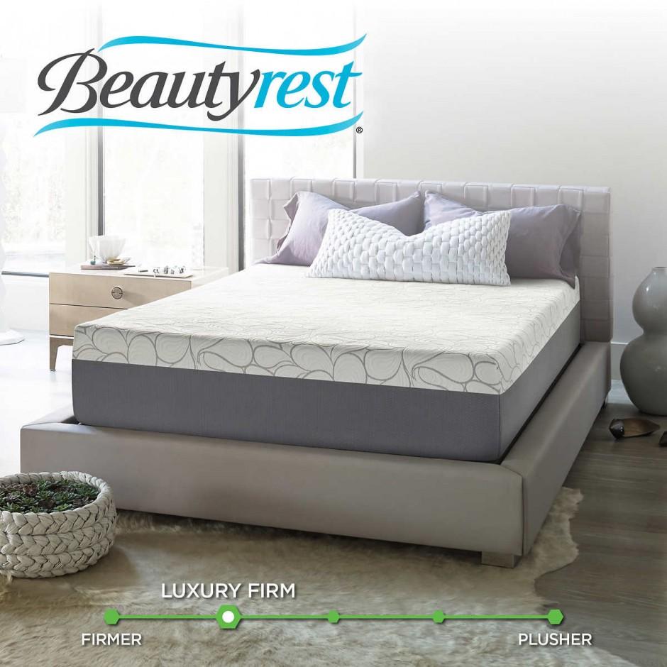 Simmons Beautyrest Mattress | Beautyrest Recharge Shakespeare | Warranty On Simmons Beautyrest Mattress