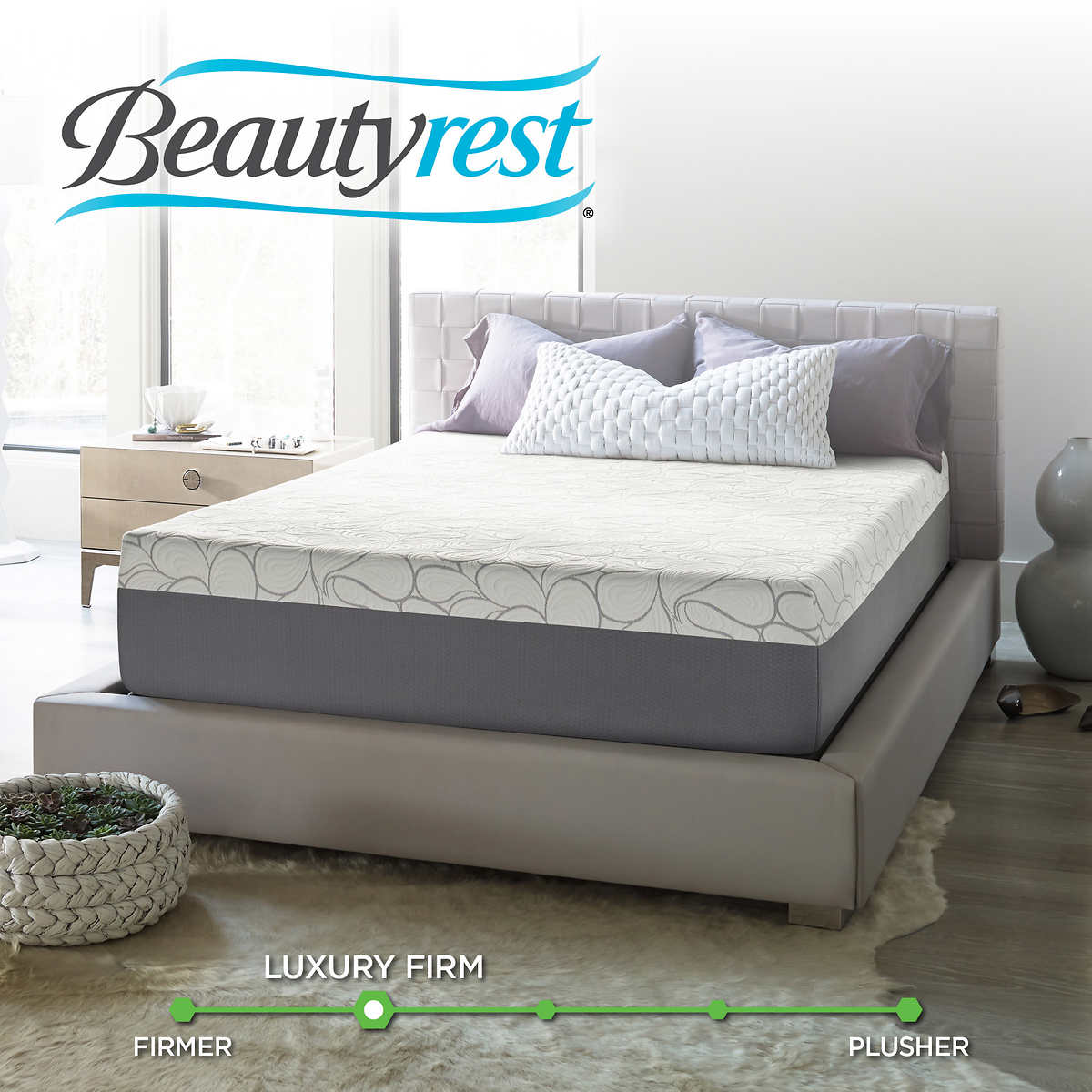 Simmons Beautyrest Mattress | Beautyrest Recharge Shakespeare | Warranty On Simmons Beautyrest Mattress