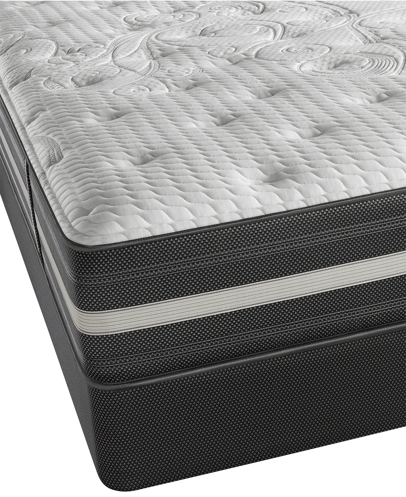 Simmons Beautyrest Mattress | Macy's Queen Mattress | Comforpedic Mattress