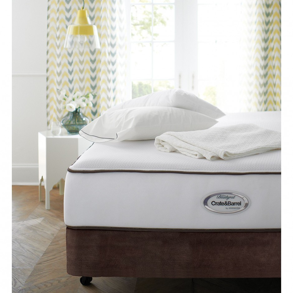 Simmons Beautyrest Mattress | Simmons Beautyrest Mattress King | Simmons Beautyrest Recharge Shakespeare Luxury Firm Mattress