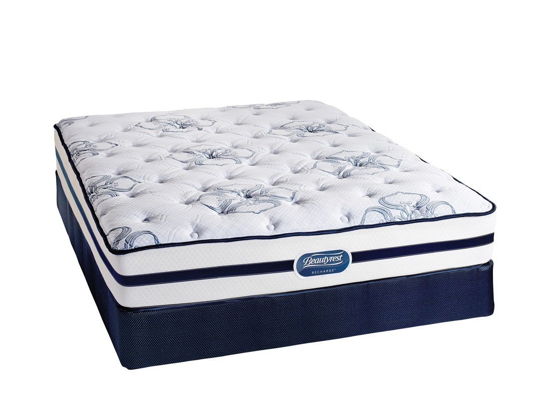 Simmons Beautyrest Mattress | Simmons Beautyrest Plush Pillow Top Mattress Reviews | Beautyrest Queen Mattress