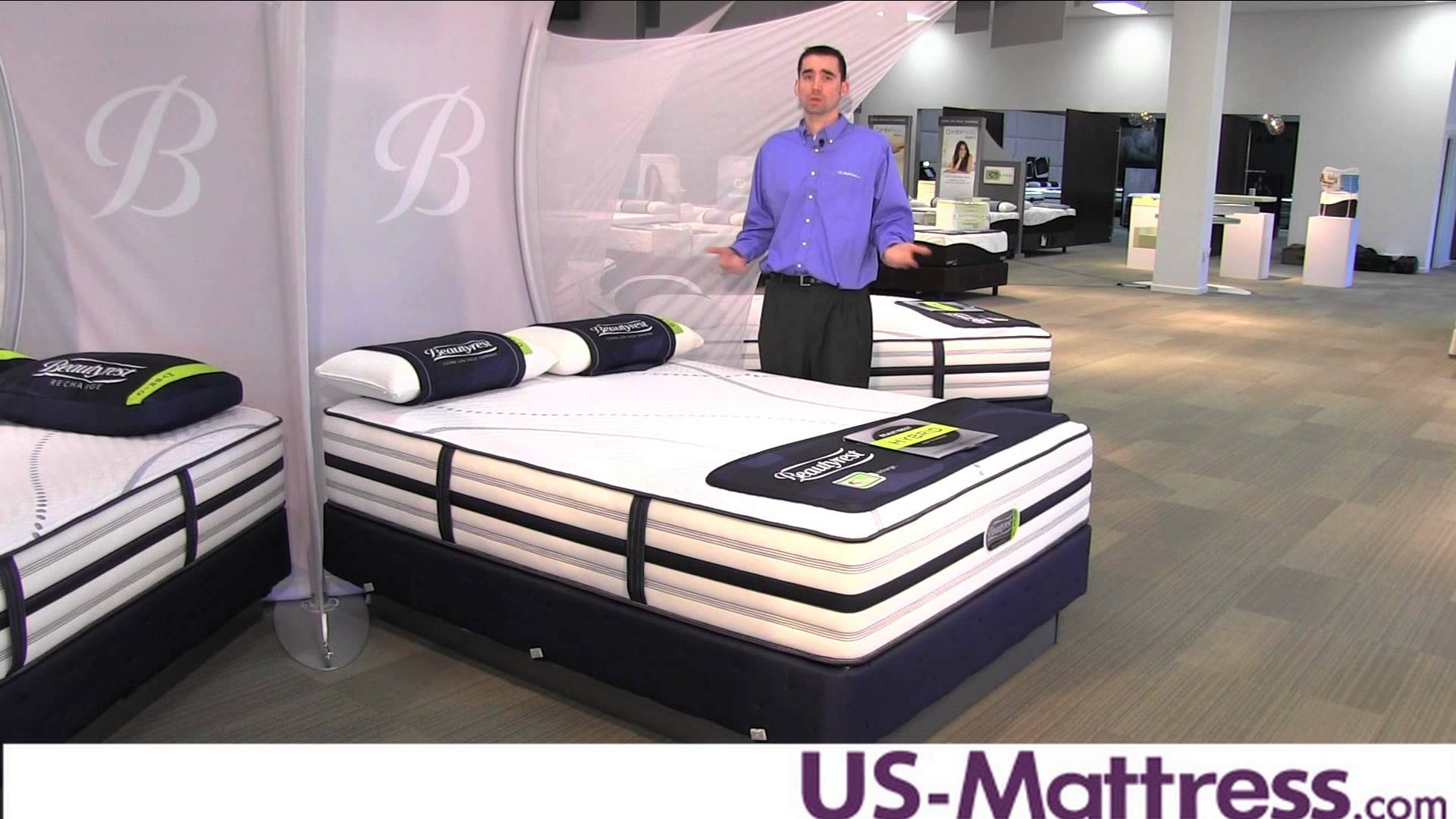 Simmons Beautyrest Mattress | Simmons Beautyrest Reviews | Simmons Beautyrest Extra-extra-firm Mattress