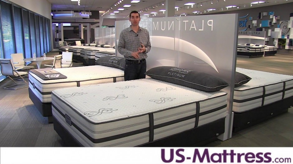 Simmons Beautyrest Mattresses | Simmons Beautyrest Mattress | Comforpedic Gel Memory Foam Mattress