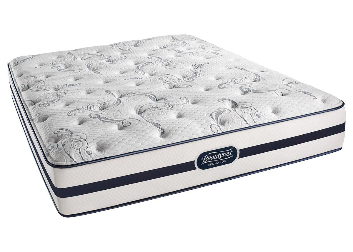 Simmons Beautyrest Recharge Luxury Plush Mattress | Simmons Beautyrest Mattress | Simmons Beautyrest Reviews