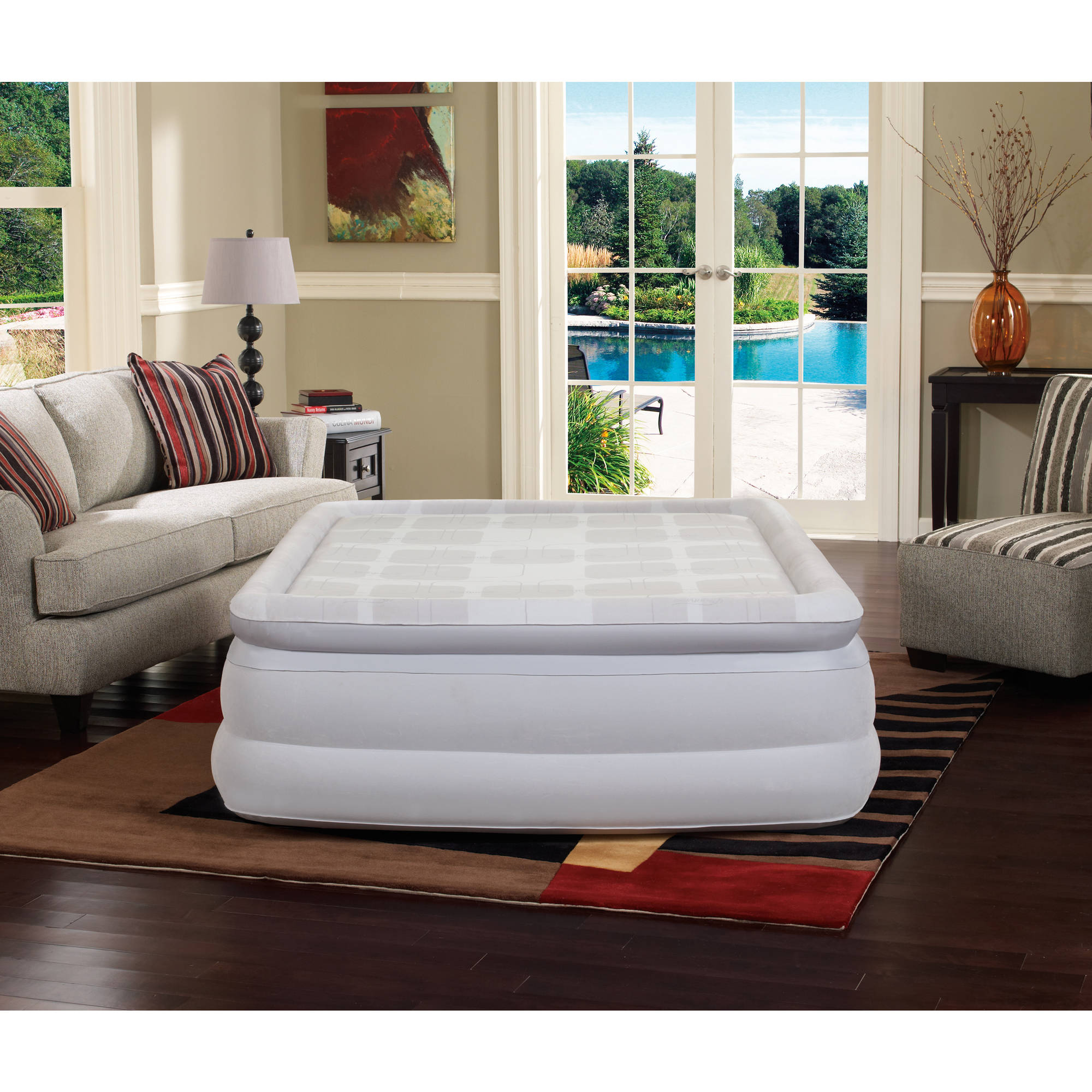 Simmons Beautyrest Recharge Shakespeare Firm Mattress | Simmons Beautyrest Mattress | Types of Simmons Beautyrest Mattresses