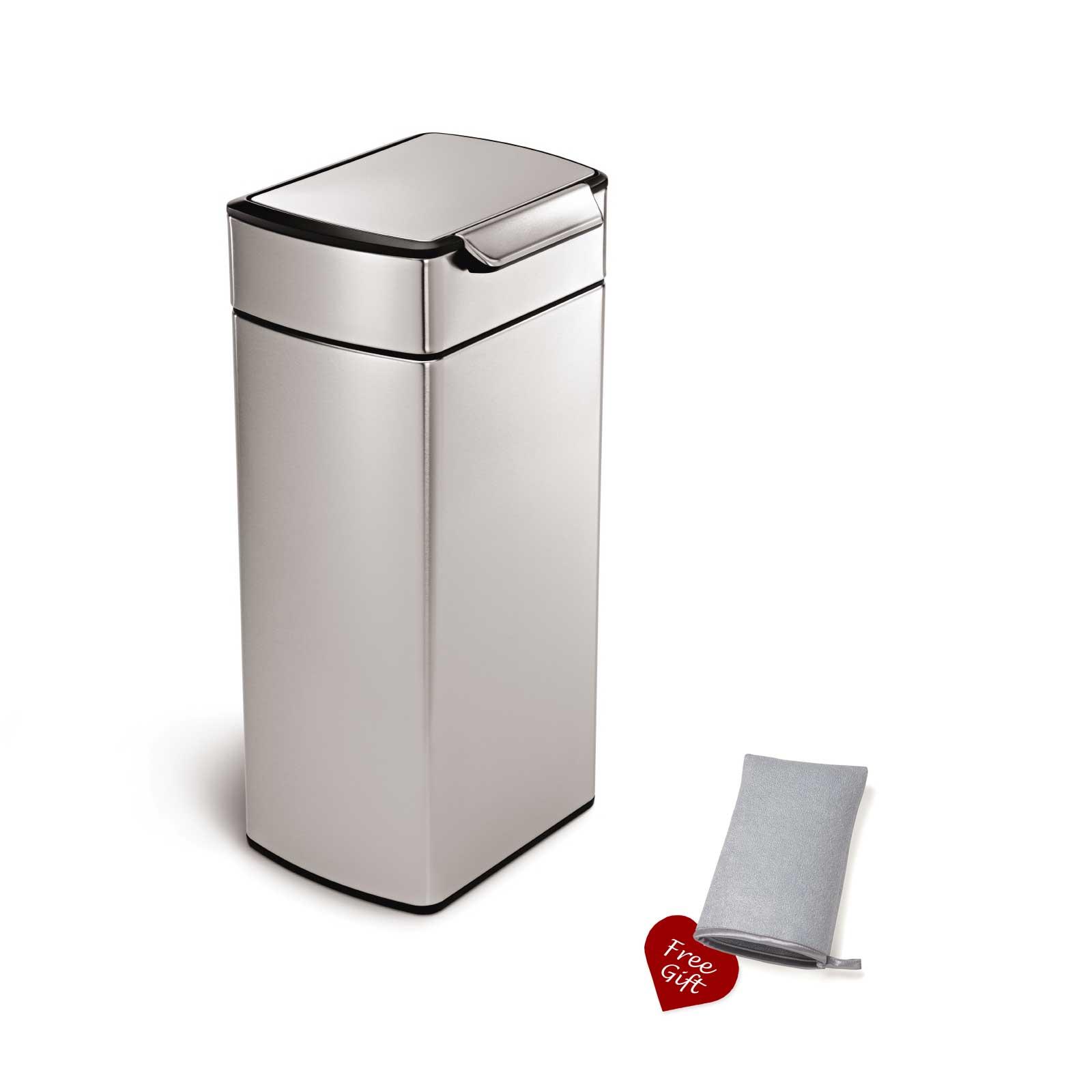 Simplehuman Recycle | 20 Liter Trash Bags | Simplehuman Recycler