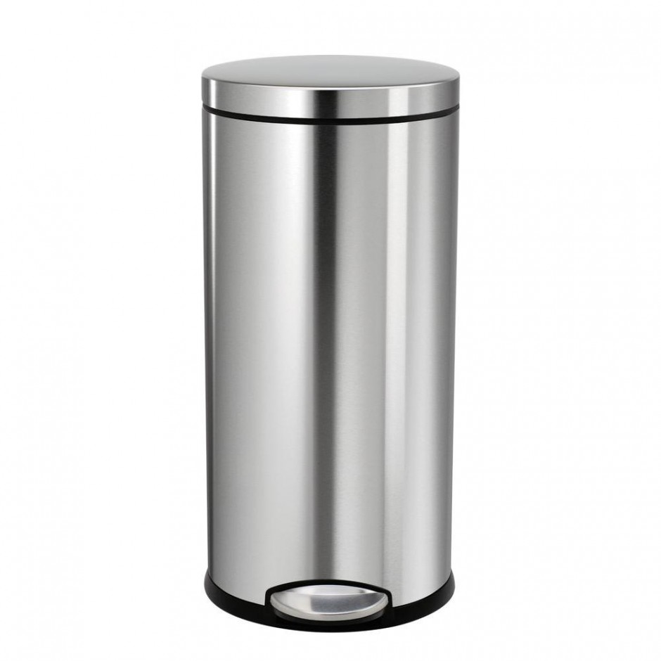 Simplehuman Recycler | Simplehuman Stainless Trash Can | Recycle Bin Target