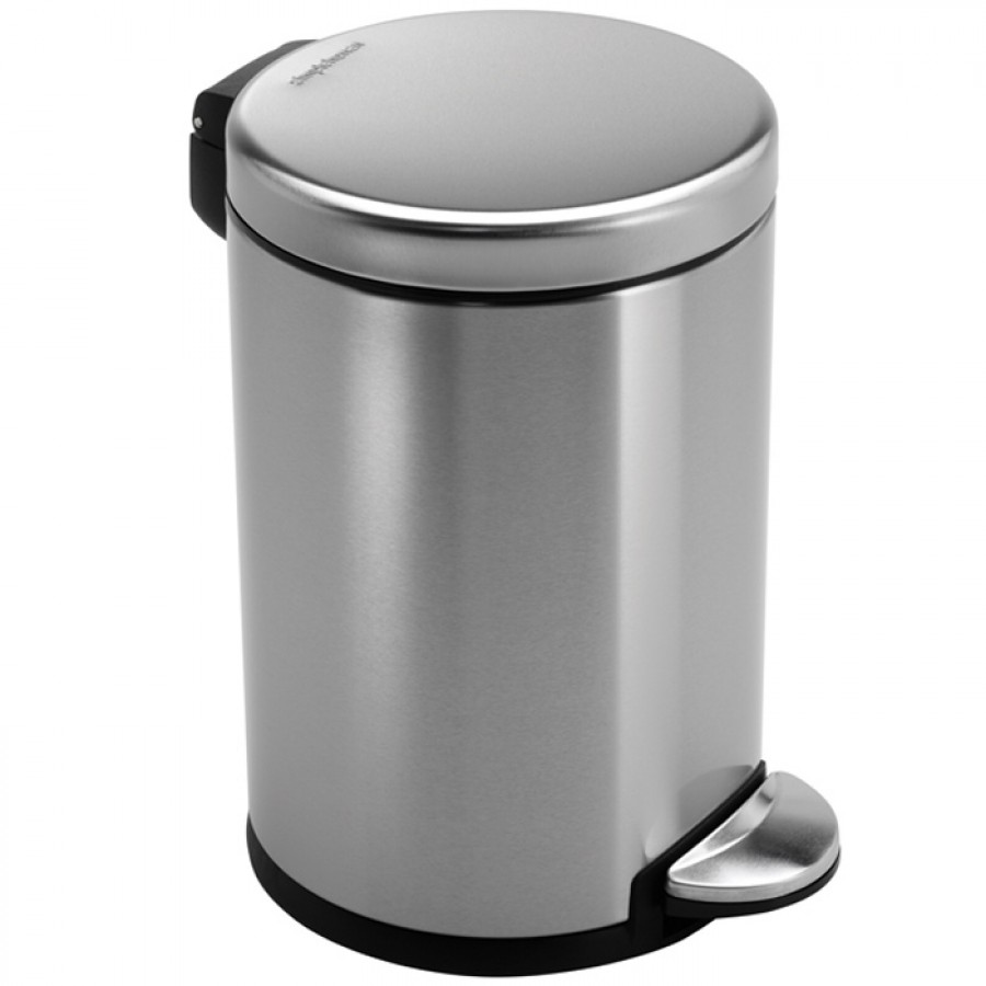 Simplehuman Trash Can Amazon | Simplehuman Pull Out Recycler | Simplehuman Recycler