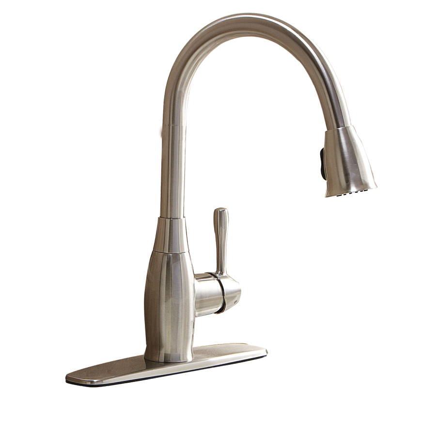 Single Handle Kitchen Faucet | Kohler Kitchen Faucet Parts | Kitchen Faucets