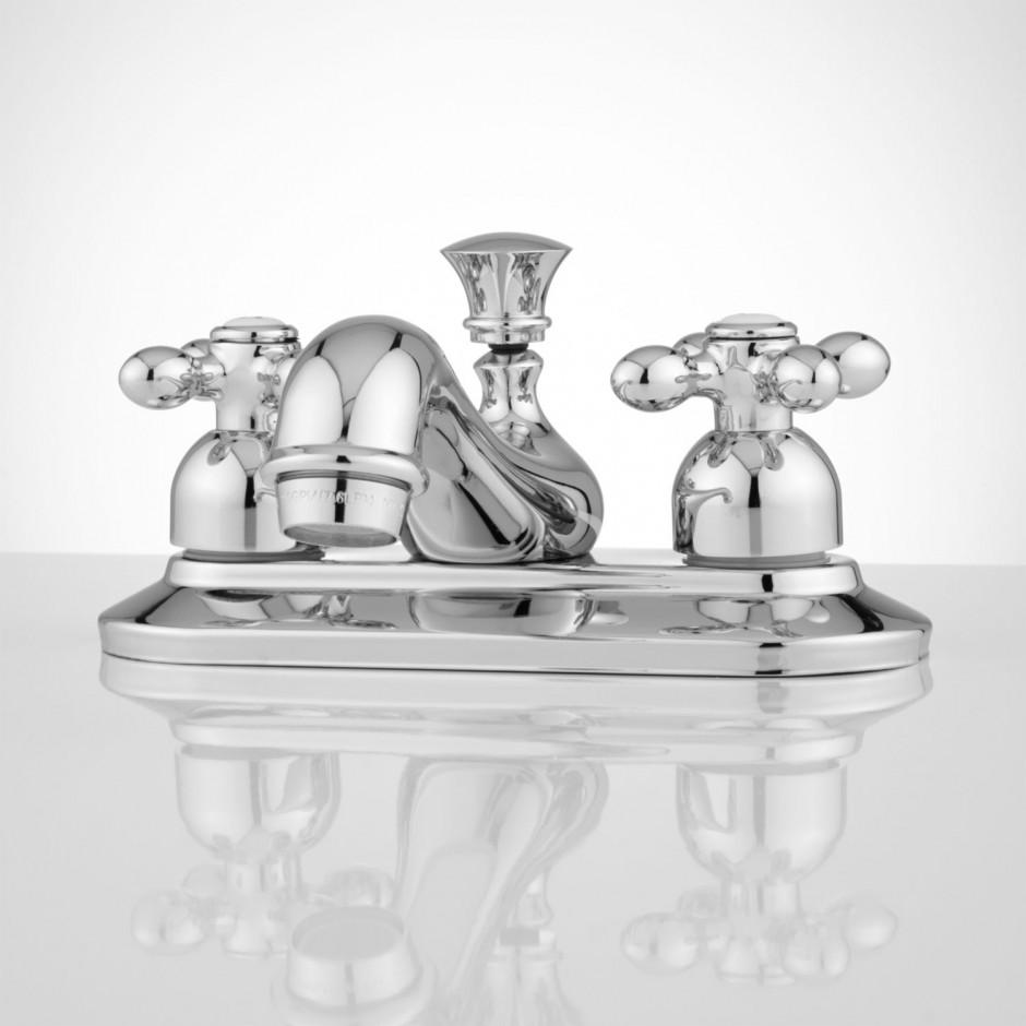 Single Hole Faucet | Roman Tub Faucet | Bathroom Faucets