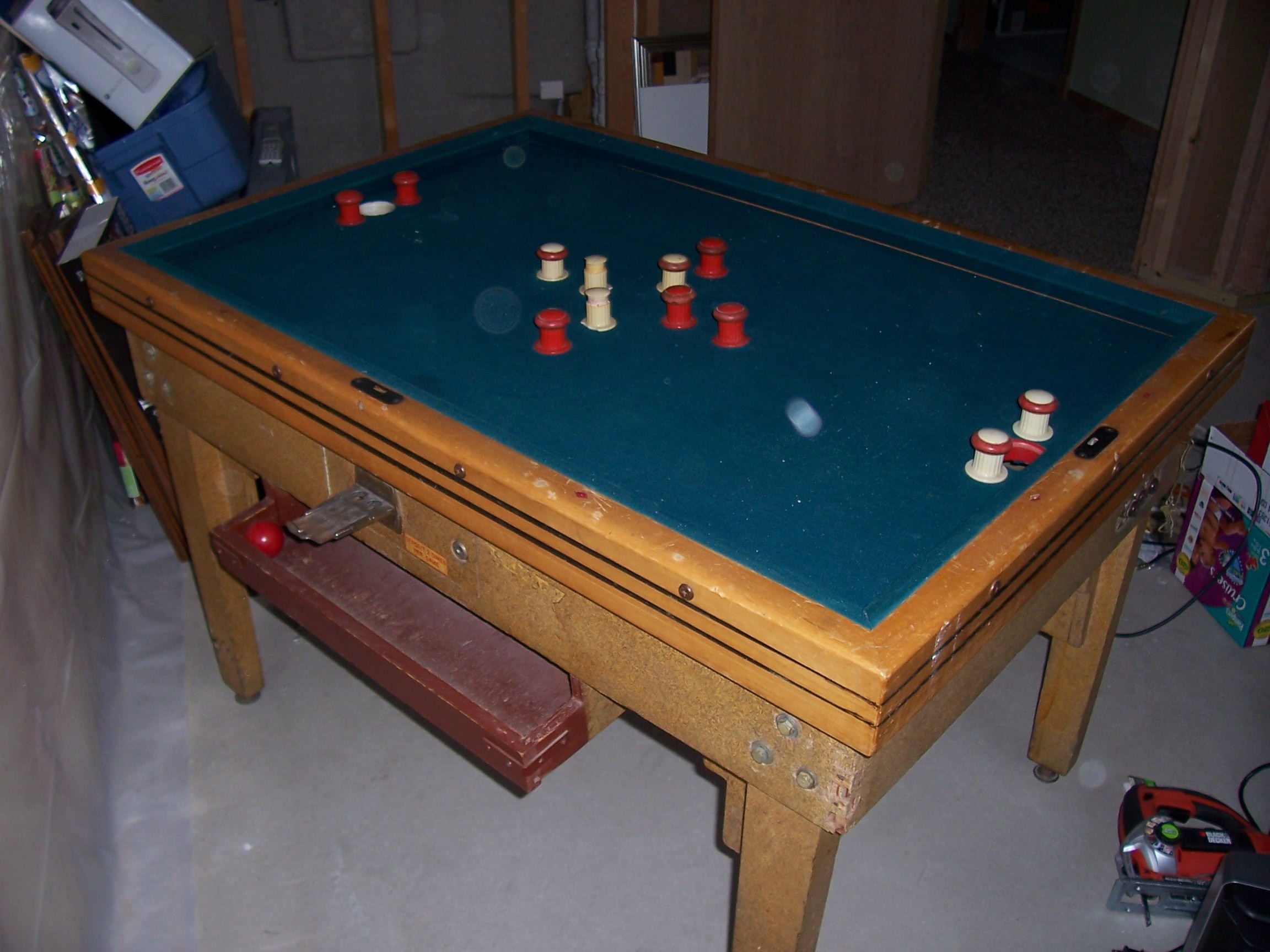 Six Foot Pool Table | Mizerak Pool Table | 6 Foot Pool Table for Sale
