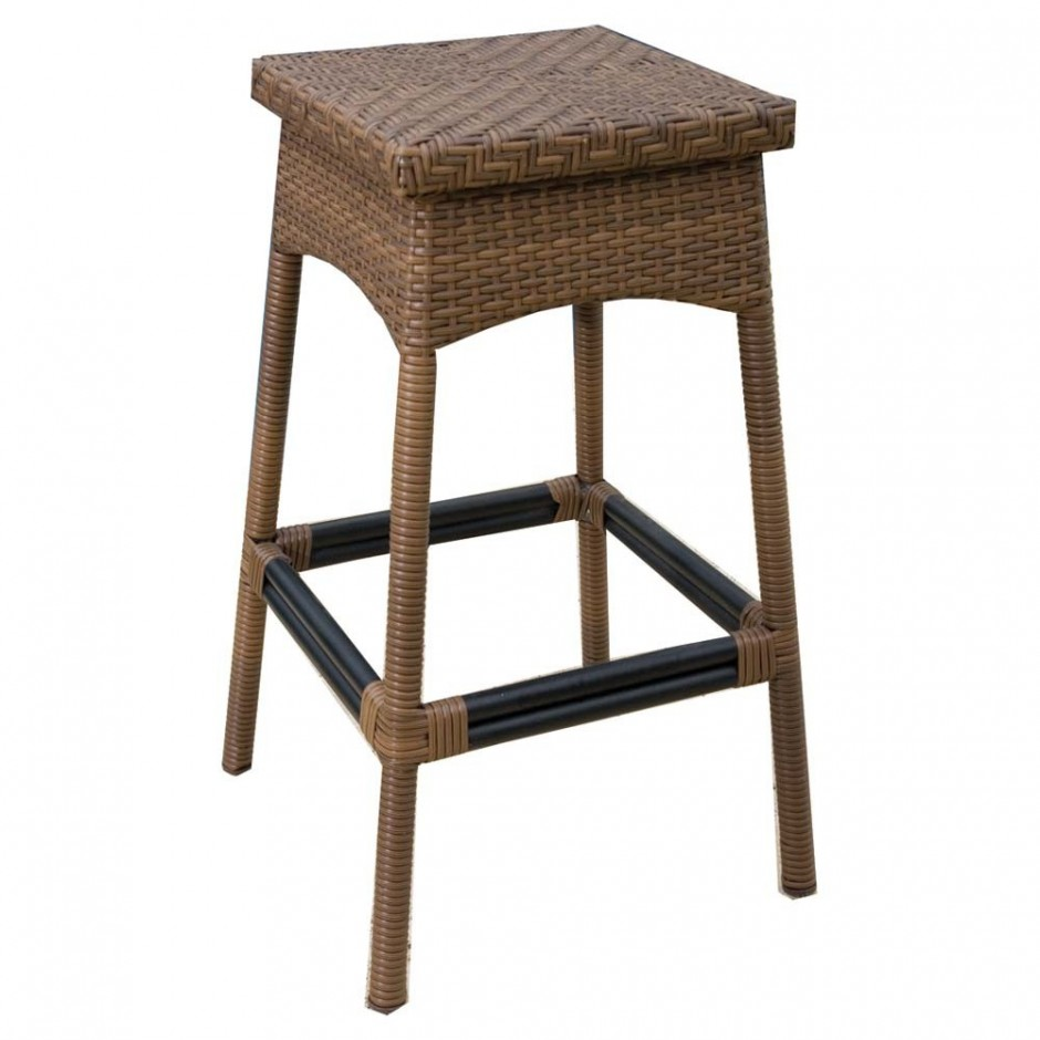 Skinny Bar Stools | Counter Bar Stools | Seagrass Bar Stools