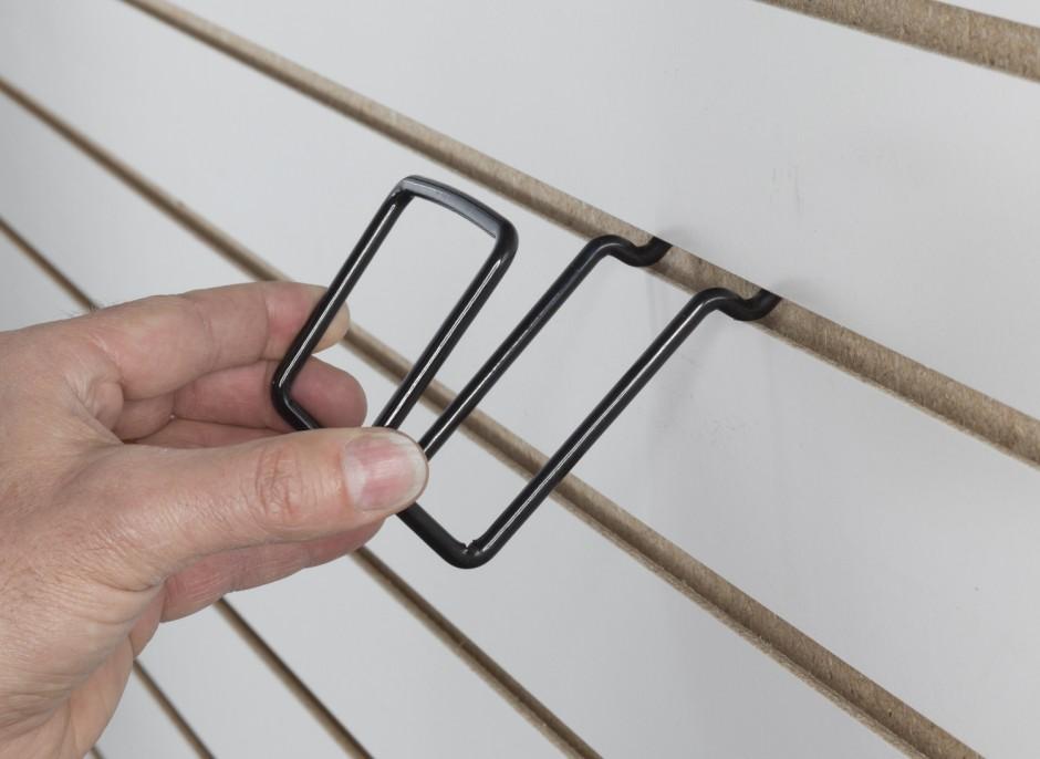 Slatwall Hat Display | Slatwall Hooks | Slatwall Display Hooks