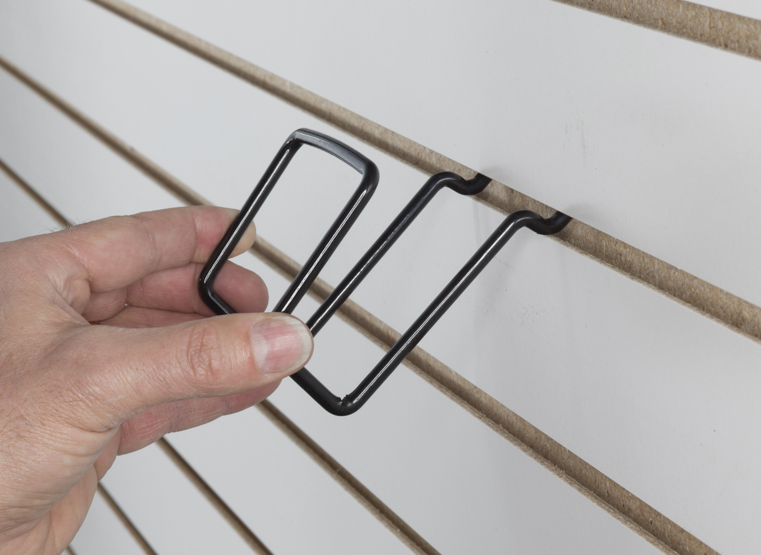 Slatwall Hat Display | Slatwall Hooks | Slatwall Display Hooks