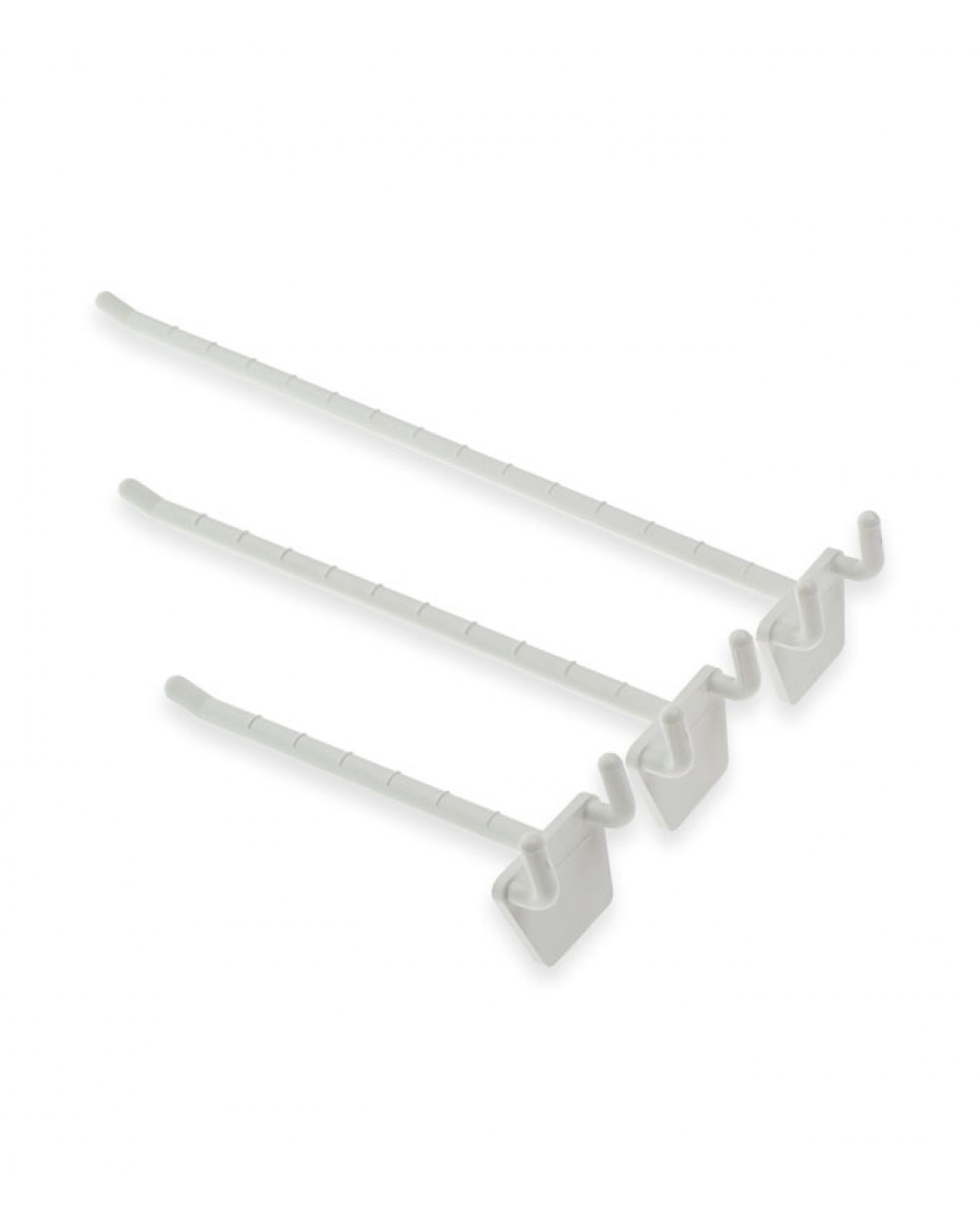 Slatwall Hooks | Slat Wall Panel | Home Depot Wall Board