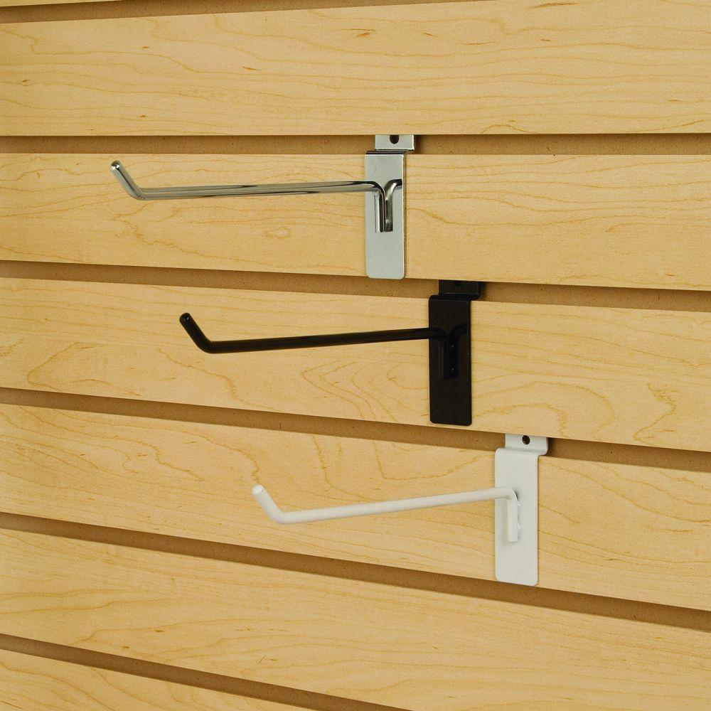 Slatwall Hooks | Slatwall Hooks Lowes | Black Slatwall Panels