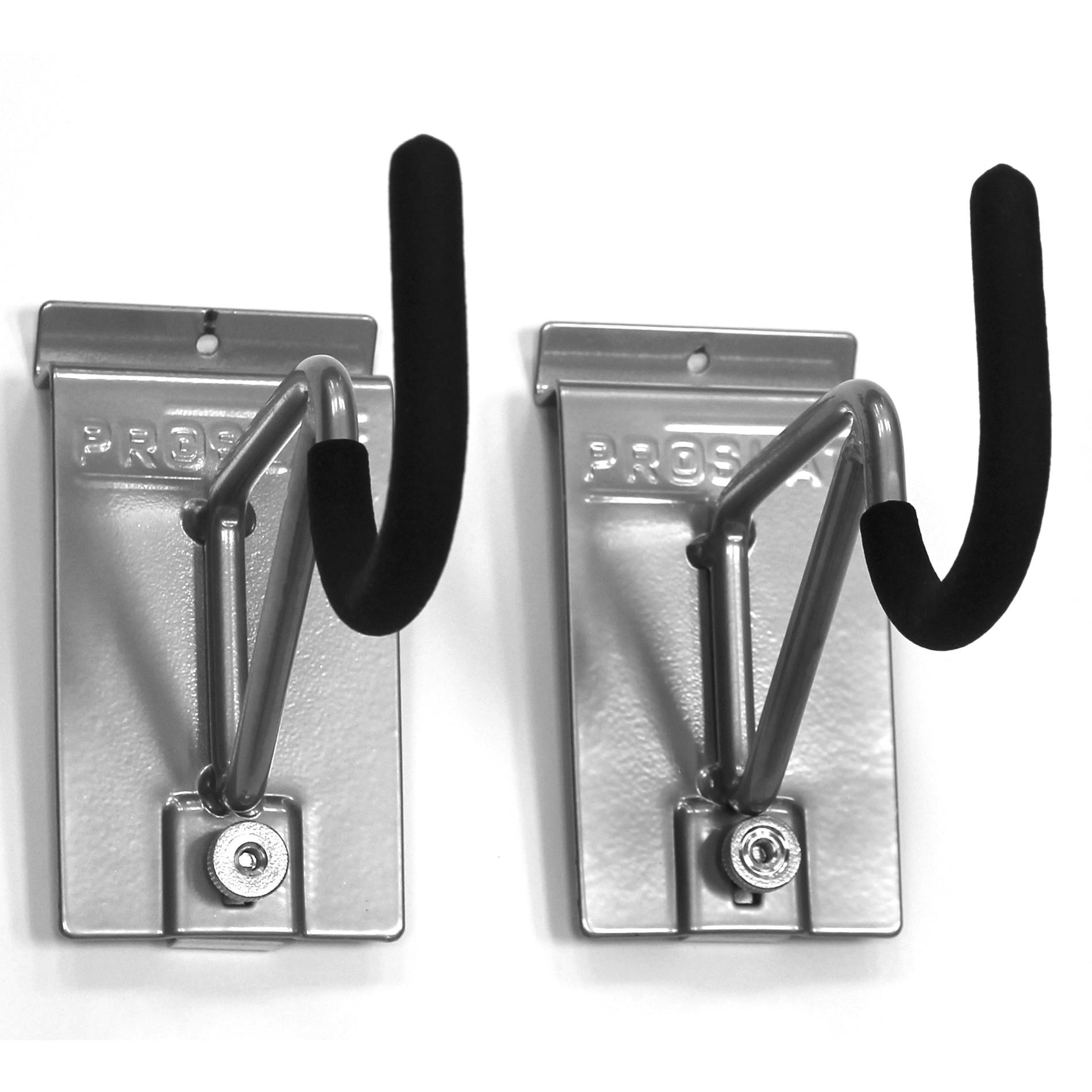 Slatwall Hooks | Storwall | Vertical Slatwall Panels