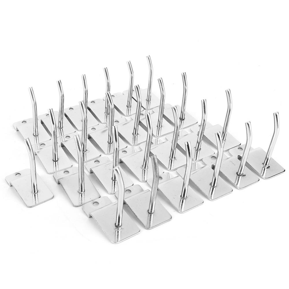 Slatwall Scanner Hooks | Slatwall Board | Slatwall Hooks
