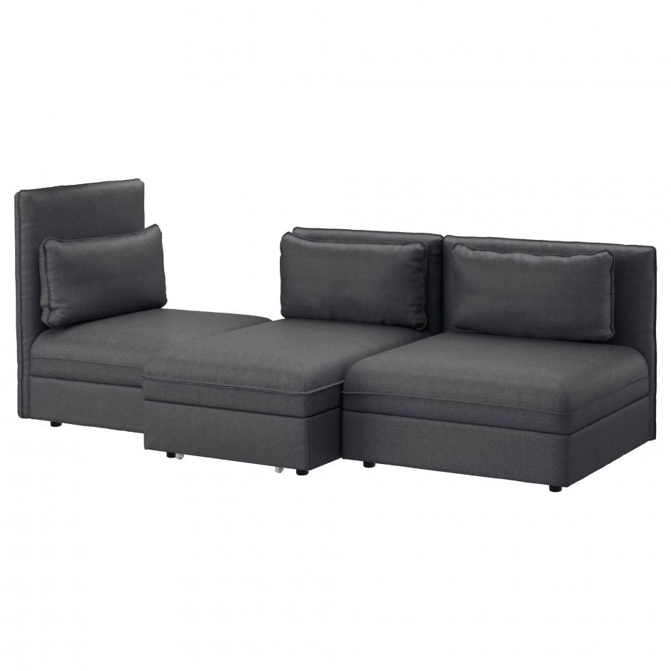 Sleeper Sofa With Air Mattress | Ikea Sofabeds | Balkarp Sofa Bed
