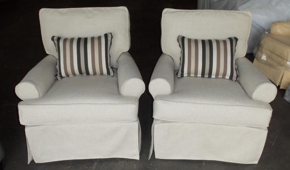 Slipcovered Sofas | Rowe Furniture Slipcovers | Slip Cover Couch