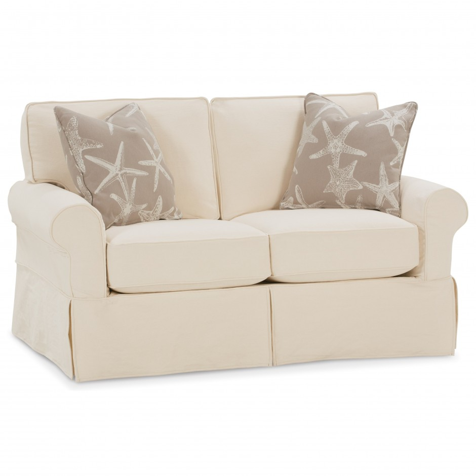 Slipcovers For Sectional Couches | Rowe Furniture Slipcovers | Rowe Couches