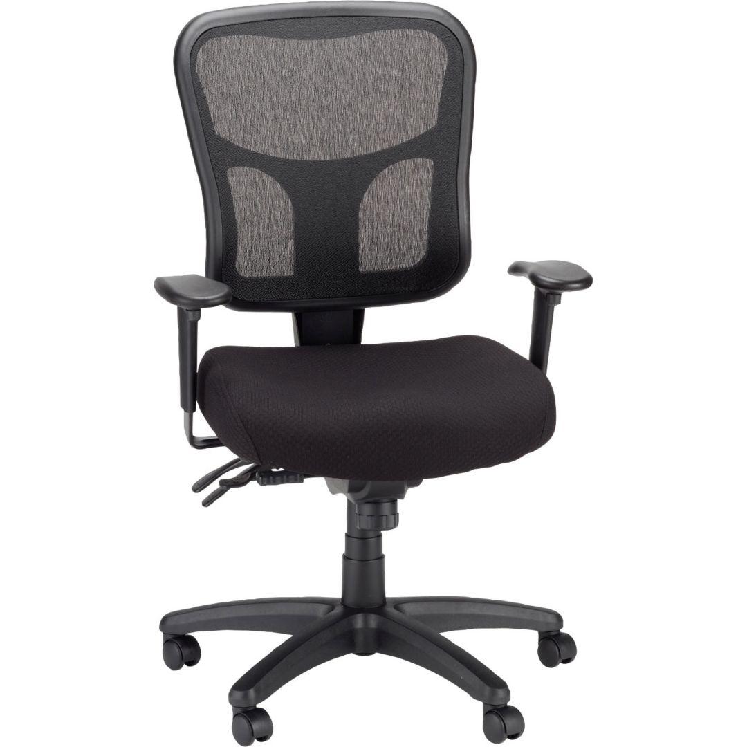 Snazzy Tempur Pedic Tp9000 | Winsome Tempurpedic Task Chair