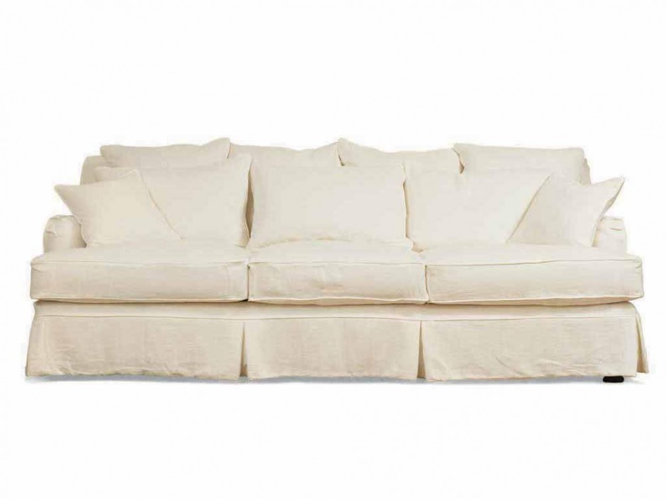 Sofa And Loveseat Covers | Furniture Slipcovers | Slipcovers For Sofas With Cushions Separate