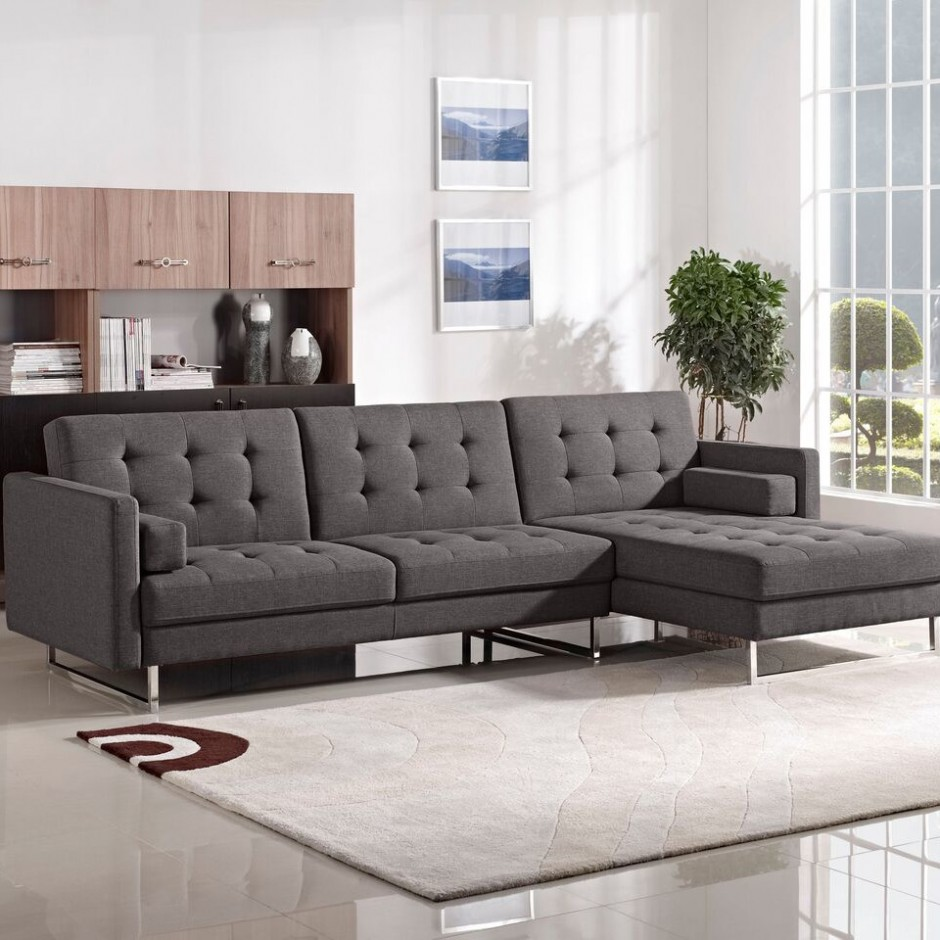 Sofa Sleeper Sectionals Small Spaces | Sectional Pull Out Sleeper Sofa | Sectional Sleeper Sofa
