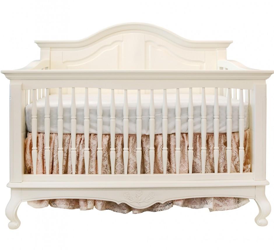 Sorelle Baby Crib   Headboard Replacement Parts   Sorelle Vicki Crib