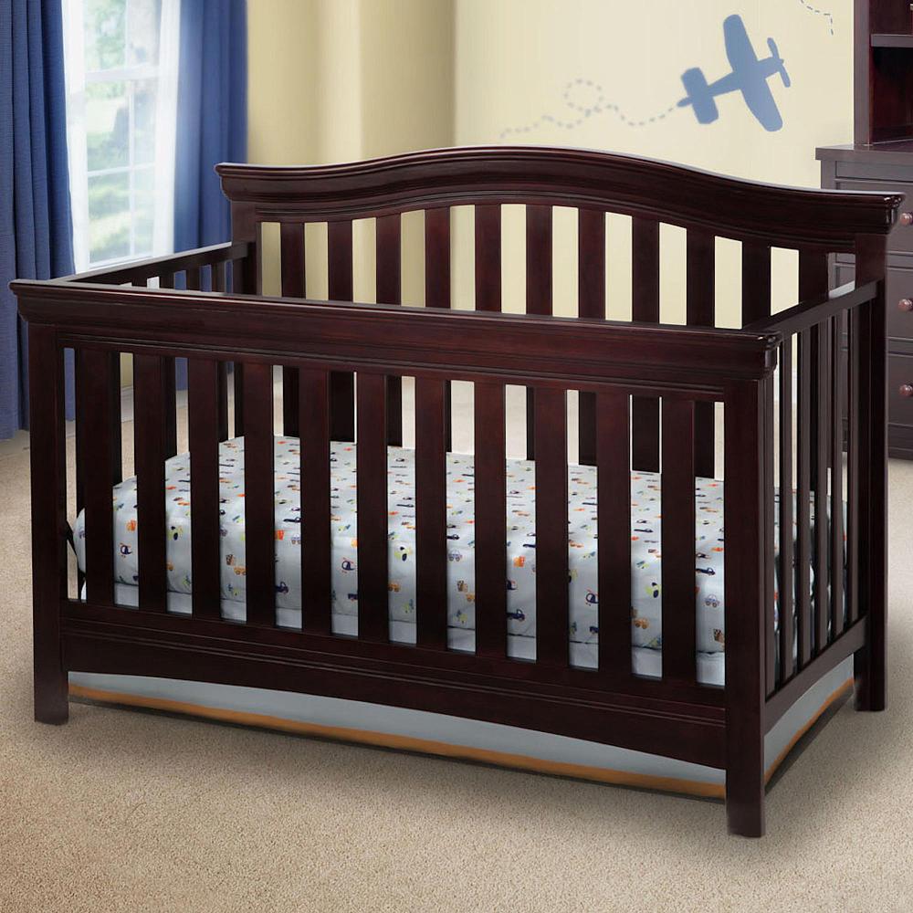 Sorelle Princeton Tuscany Crib | Baby Crib Instructions | Sorelle Vicki Crib