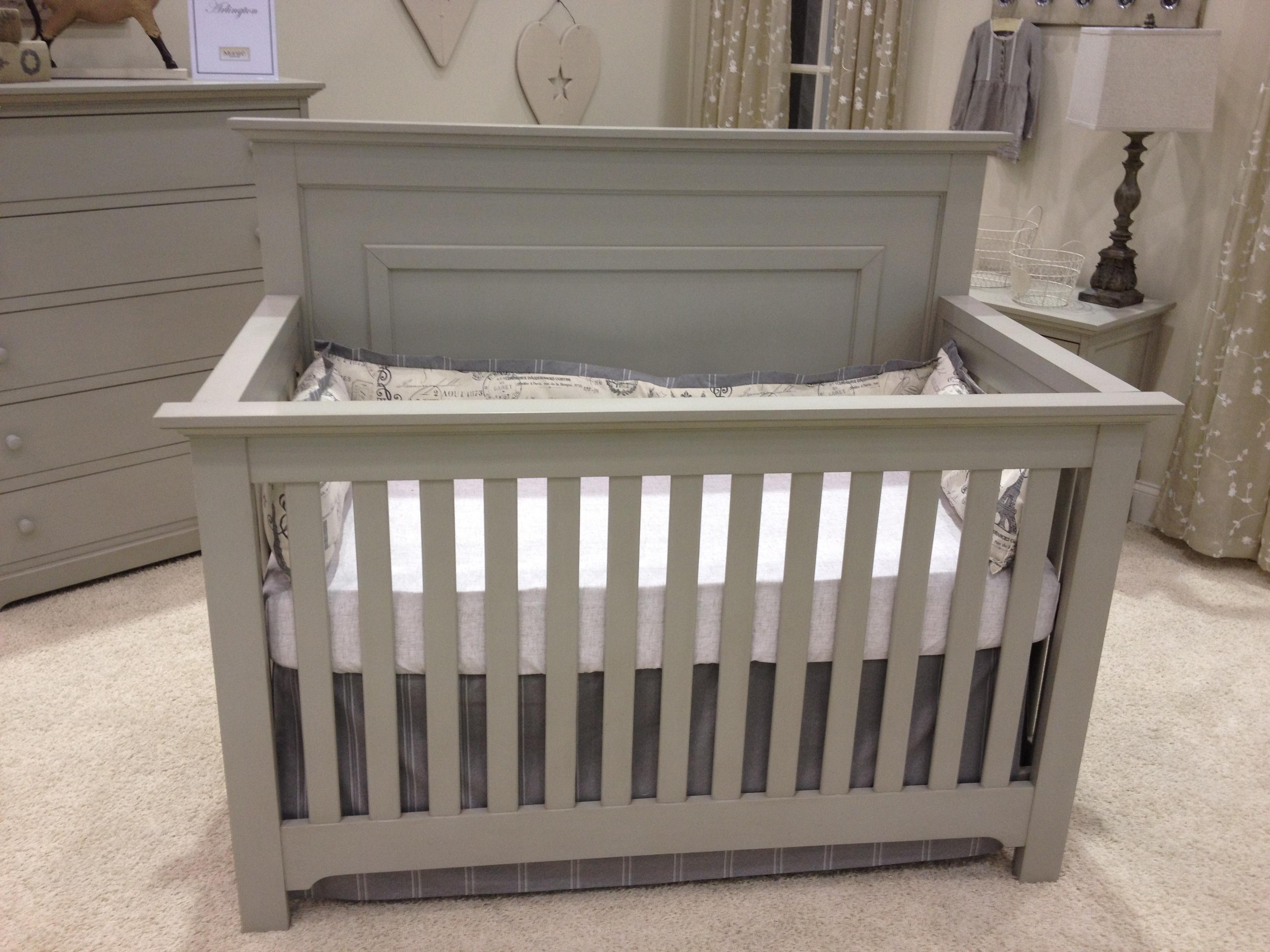 Sorelle Princeton Tuscany Crib | Sorelle 4 in 1 Convertible Crib | Sorelle Vicki Crib