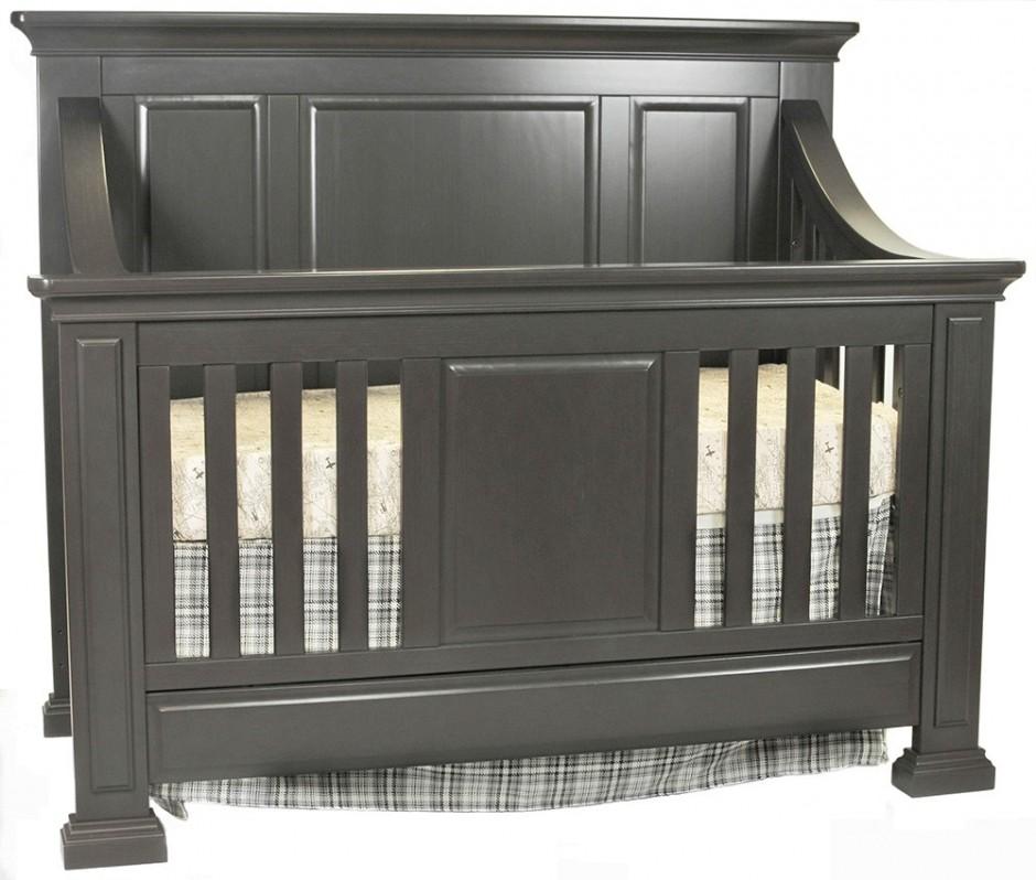 Sorelle Toddler Rail | Vicki Sorelle Crib | Sorelle Vicki Crib