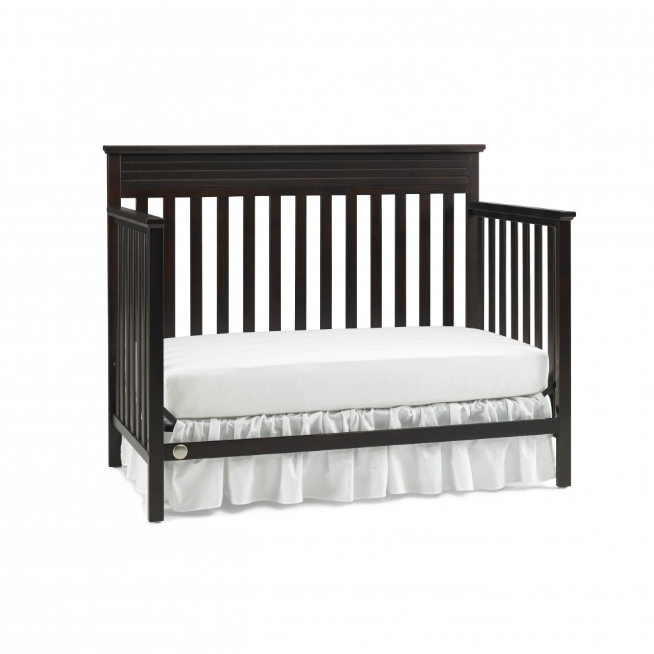 Sorelle Vicki Crib | Sorelle Princeton 4 In 1 Convertible Crib Changer Espresso | Princeton Tuscany Crib And More